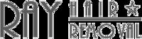 RAY HAIR REMOVAL & HIFU|富里市七栄の美肌脱毛・ハイフ専門サロン